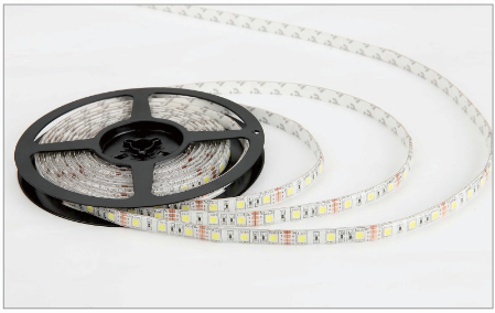SMD5050 LED Strip(60 LEDs/m)