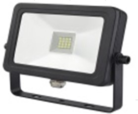 led floodlight slim10w
