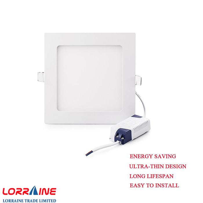 LED PANEL Light Square 150*150mm