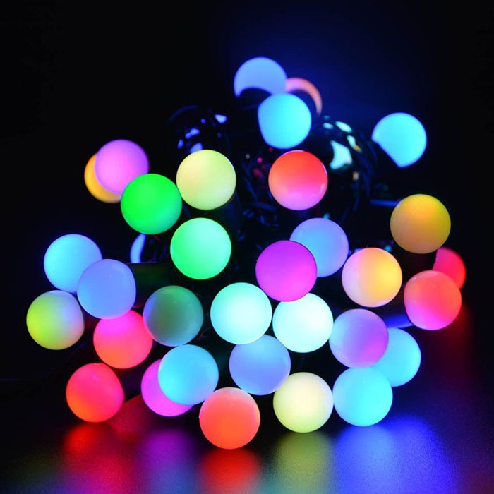 LED String Fairy Lights Christmas Lights