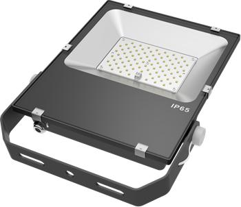 led Flood Lights Item Type and Aluminum Alloy Lamp Body Material high lumen 50w