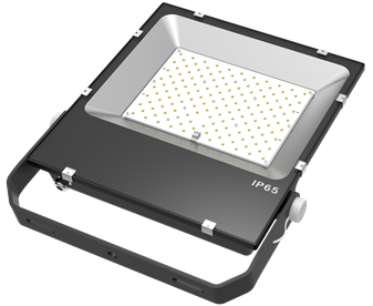 Aluminum Lamp Body Material and LED Light Source 100w led flood light