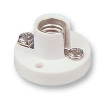 E10 plastic lamp holder