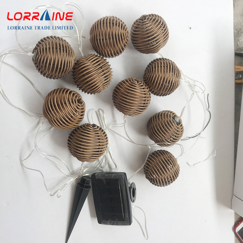 Manufacturing Company China Lorraine Lighting